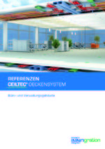 CEILTEC® Referenzen