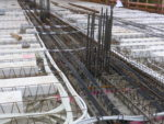 Baustelle Holzkontor in München