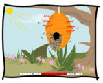 Bienen Klima Tricks