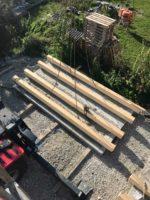 Holz Beton Verbunddecke